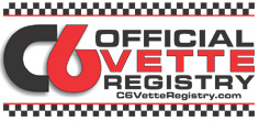 Click to visit the Official C6 Vette Registry